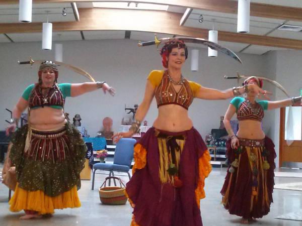 sophia sanctuary womens performance celebration dancing eugene oregon